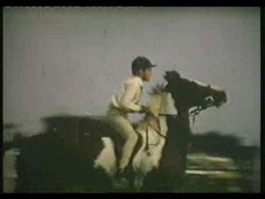 Rye Horse Show 1961