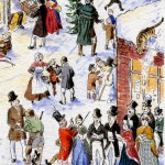 Christmas in Rye