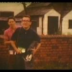 Clive Wall & Tony Knight
