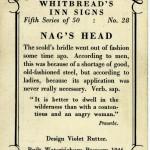Inn Sign Nags Head