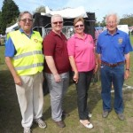 Raft Race Event Organisers - Rye Lions