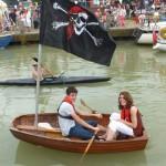 Rye Maritime Festival 2012