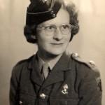 Ellen Mary Owen Nellie Affleck was Bailey