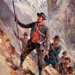 Meryon of Rye - Killed in The Alps