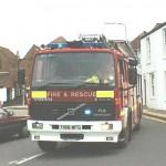 Rye Fire & Rescue