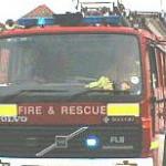Kent Fire & Rescue