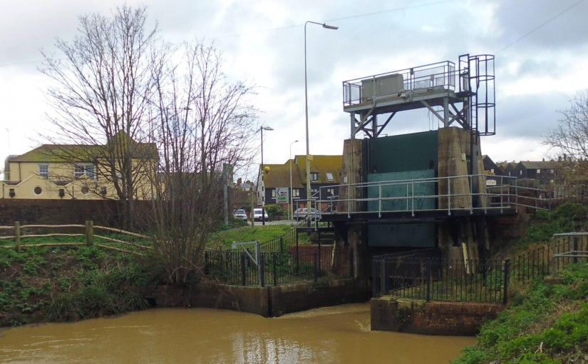 Latest on River Levels