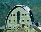 Victor Emmanual Mountain Shelter