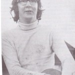 Greg Southerden - Goalkeeper for Rye Athletic