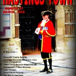 Hastings Cover March 2016