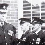 Tom Upton meets the Duke of Norfolk