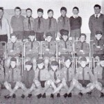 3rd. Rye Baptist Cub Pack