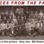 Bill Waters Classmates