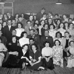 Dance at the Drill Hall