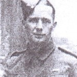Harry in World War Two