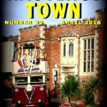 Hastings Town April Cover 2016