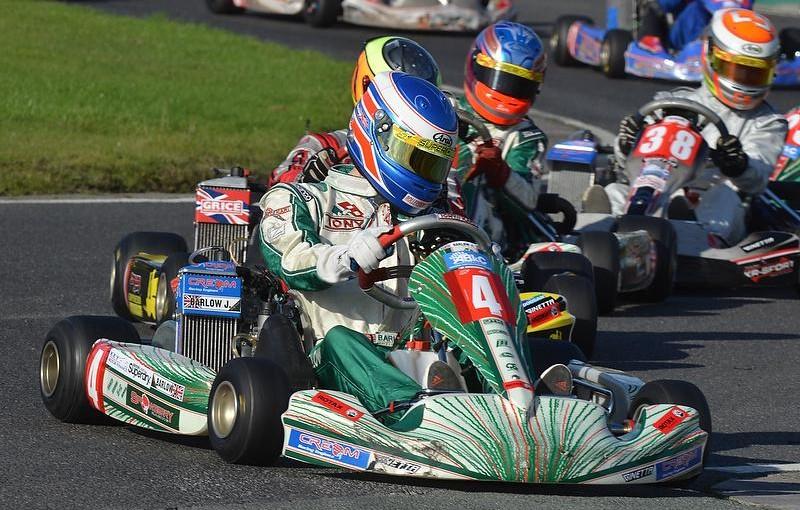 Jack Barlow is National Champion