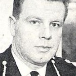 Mr G W R Terry Chief Constable of East Sussex