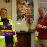 Rye Rotary Polio Eradication