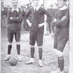 Rye Town Football Stars 1904