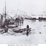 Seventeenth Century Rye