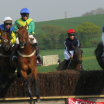 The Ladies Race for Home