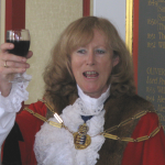The Mayor of Rye & Speaker of the Cinque Ports