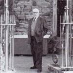 William Bredon-Field