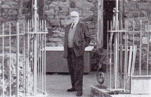 William Bredon Field