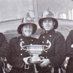 Dumbrell Cup Team