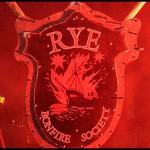 Rye's Burning Boat Emblem