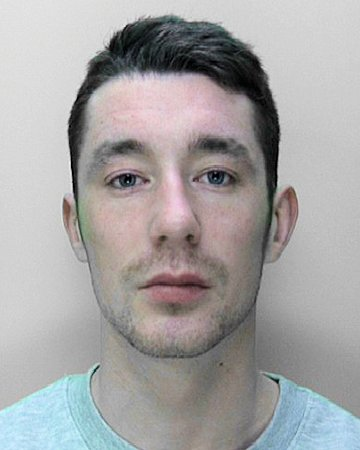 Driver jailed for death of cyclist in St Leonards collision