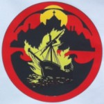 Bonfire emblem