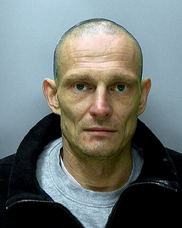 Garden Hopping Burglar Jailed