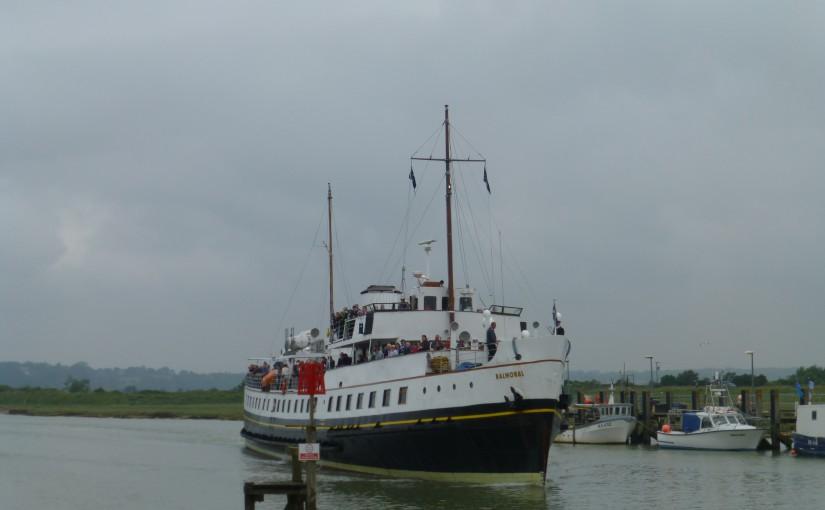 Balmoral at Rye 2016
