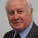Leader of SDC - David Monk