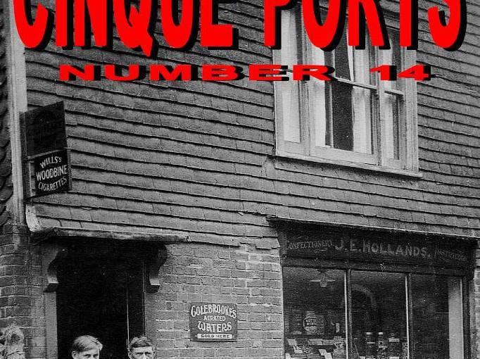 Cinque Ports Magazine