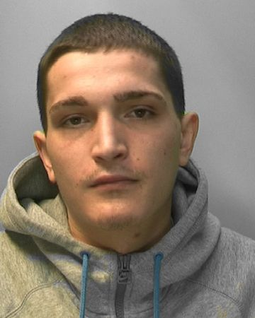 Man from Rye Wanted by Police