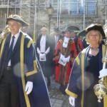 new mayor honours john izod