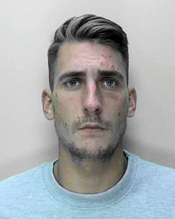 £500 Reward Offered To Help Trace This Man