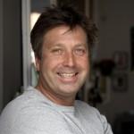 Celebrity Chef John Torode