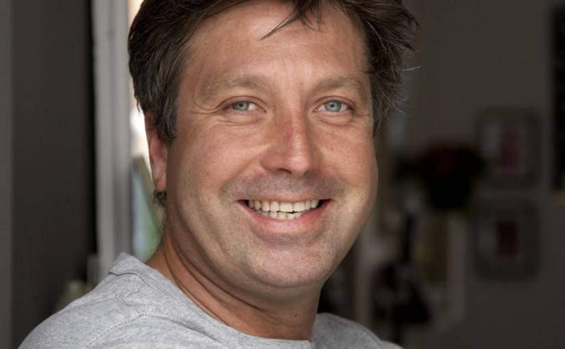 Celebrity Chef John Torode coming to Jempson's Peasmarsh