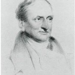 James Burton, the Georgian London Developer who created the Parkland from the wild shoreline in 1828.