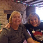 Dace & Sue planning rides for 2017