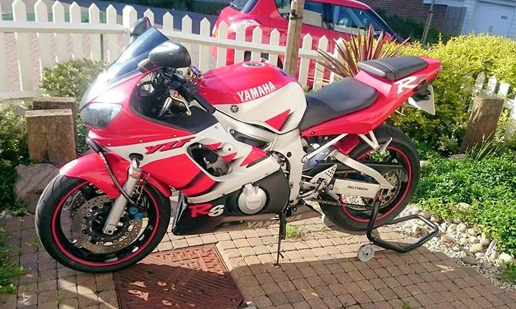 Motor Bikes Stolen From Rye, Hastings & Bexhill