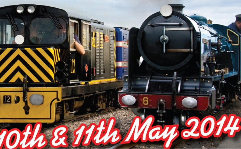 87 Years of Steam Railway Heritage