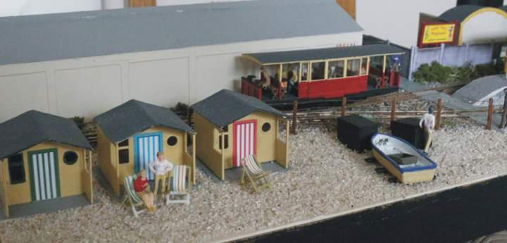 Massive Model Railway Show steaming into Rye