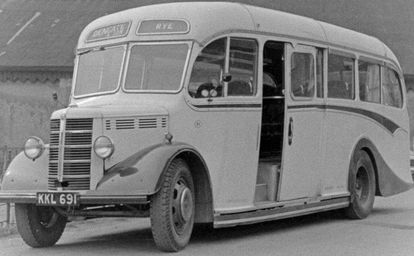 Dengates Bus