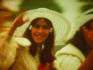 Silver Jubilee Carnival 1977 Eye