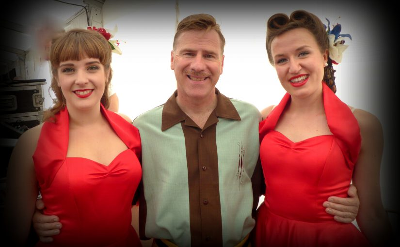 Jive Aces Day